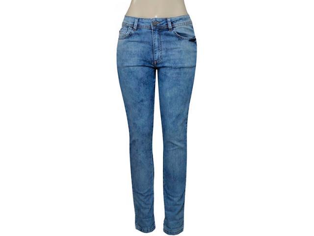 Calça Feminina Dopping 012164001 Jeans