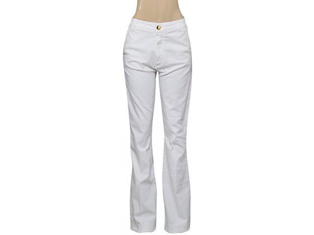 Calça Feminina Dopping 012263013 Off White