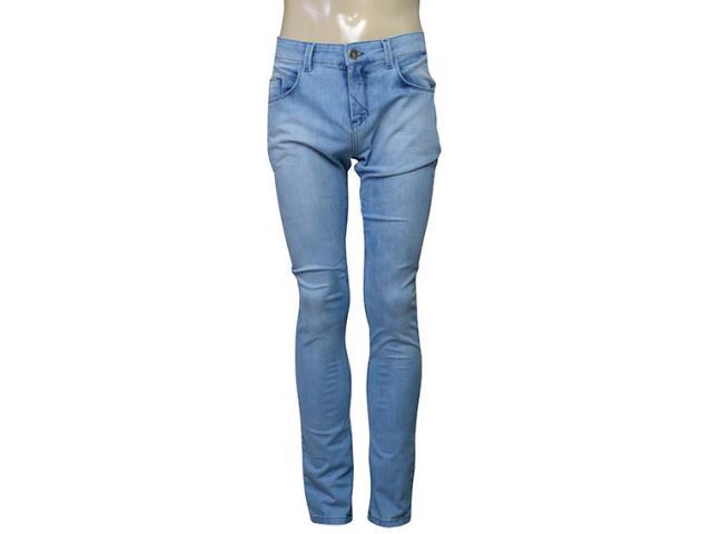 Calça Masculina Dopping 012667038 Jeans Claro