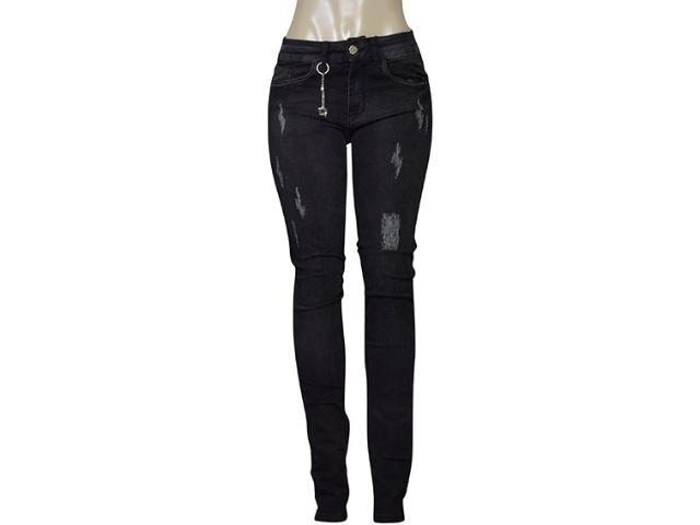 Calça Feminina Dopping 012367013 Jeans