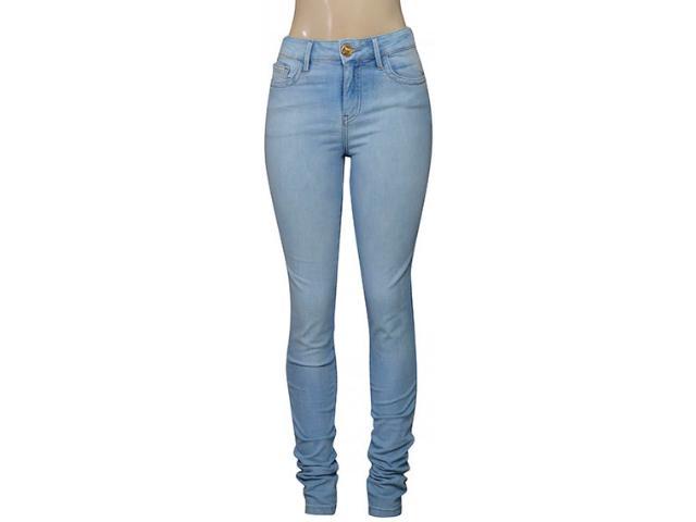 Calça Feminina Dopping 012368517 Jeans