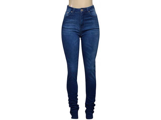 Calça Feminina Dopping 012365517 Jeans