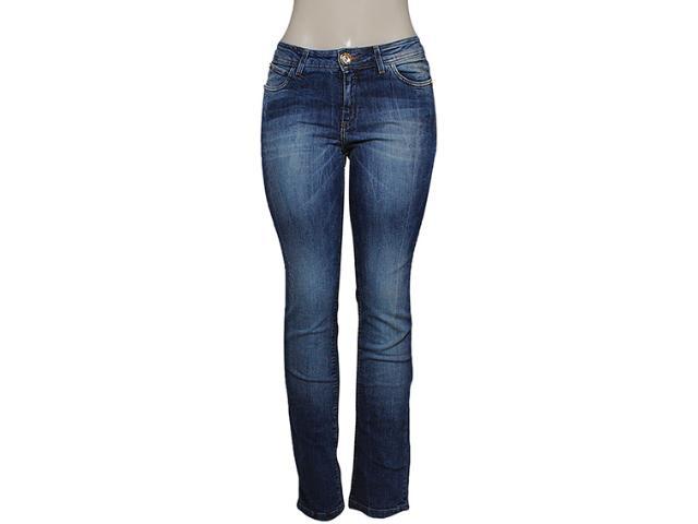 Calça Feminina Index 01.01.001361 Jeans