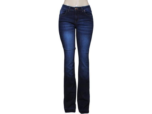 Calça Feminina Index 01.01.001713 Cor Jeans