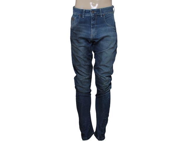 Calça Masculina Index 01.01.000052 Jeans