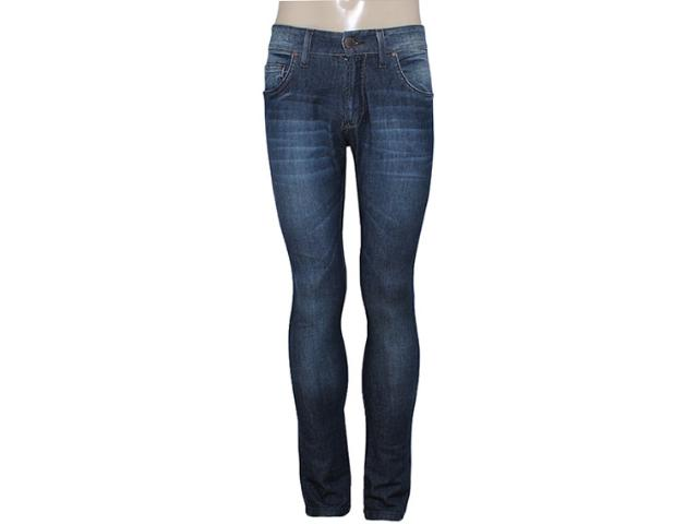 Calça Masculina Index 01.01.000592 Jeans