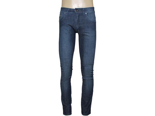 Calça Masculina Index 01.01.000632 Jeans
