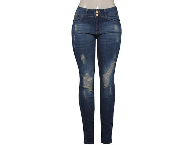 Calça Feminina Index 01.01.001941 Jeans