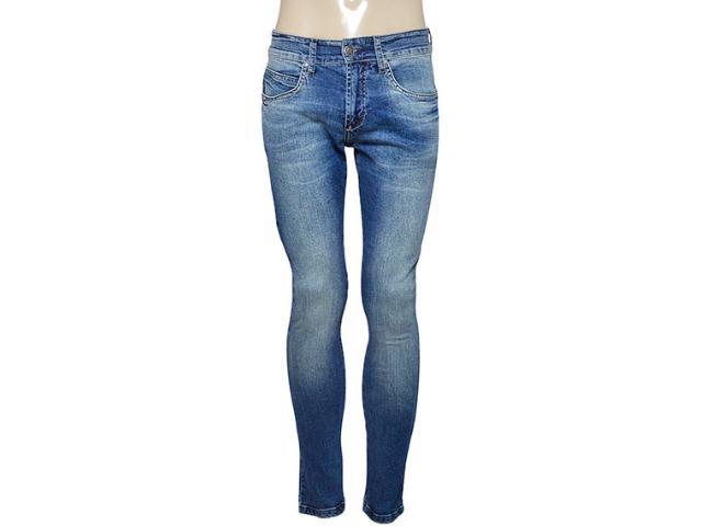 Calça Masculina Index 01.01.000556 Jeans