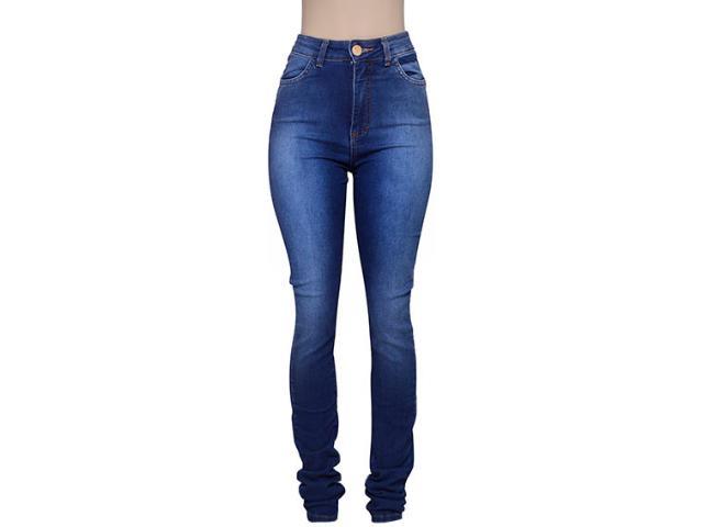 Calça Feminina Index 01.01.002091 Jeans