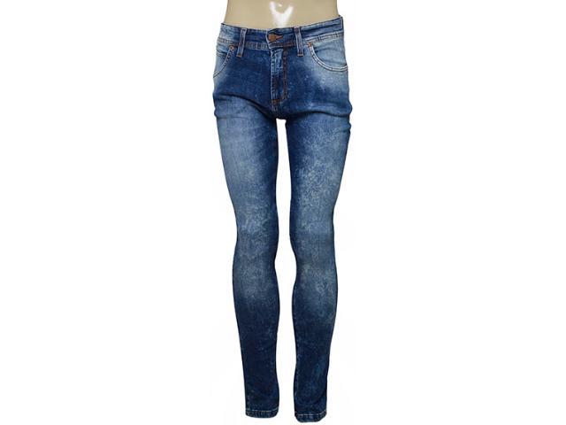 Calça Masculina Index 01.01.002129 Jeans