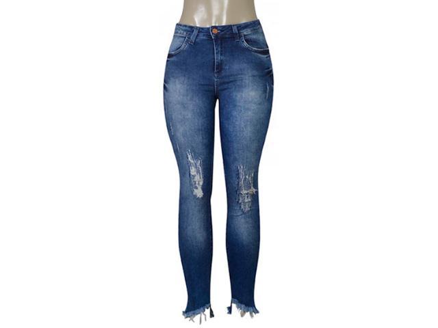 Calça Feminina Index 01.01.003467 Jeans