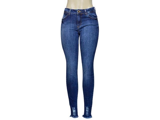 Calça Feminina Index 01.01.003648 Jeans