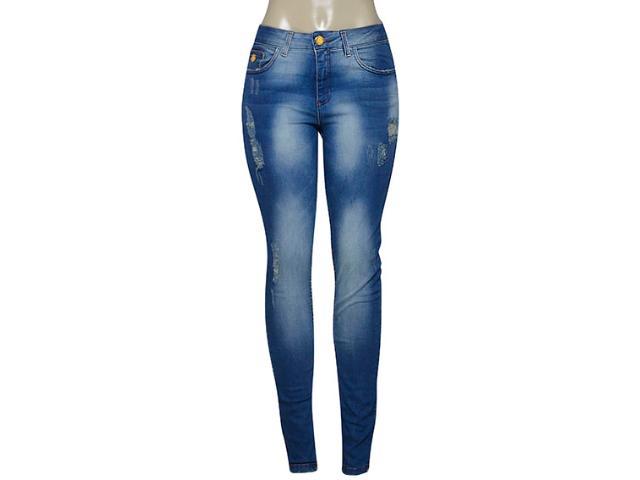 Calça Feminina Index 01.01.002908 Jeans