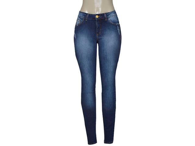 Calça Feminina Index 01.01.002910 Jeans