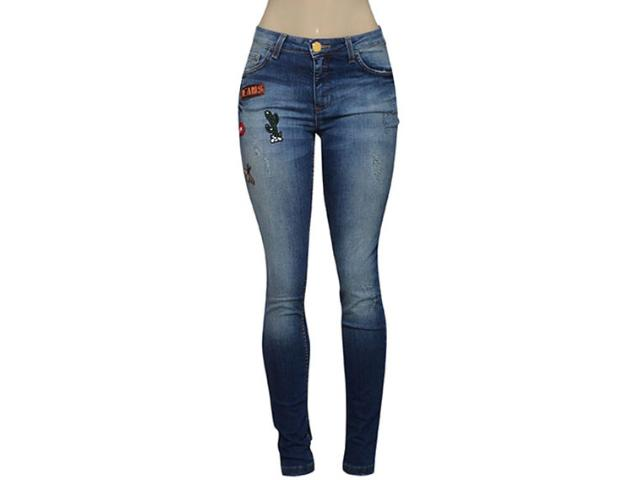 Calça Feminina Index 01.01.002502 Jeans