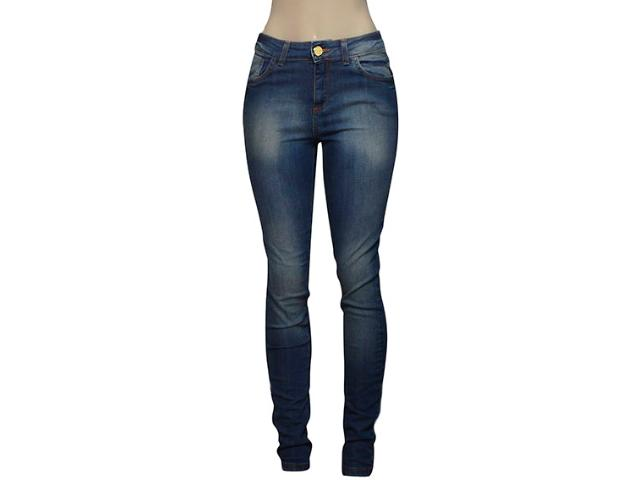 Calça Feminina Index 01.01.003043 Jeans