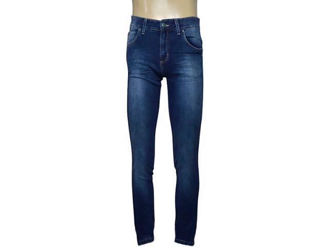 Calça Masculina Index 01.01.002814 Jeans