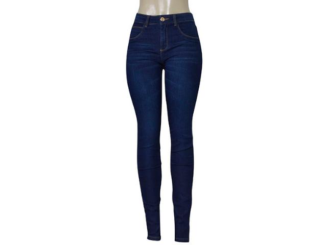 Calça Feminina Kacolako 27823 Jeans