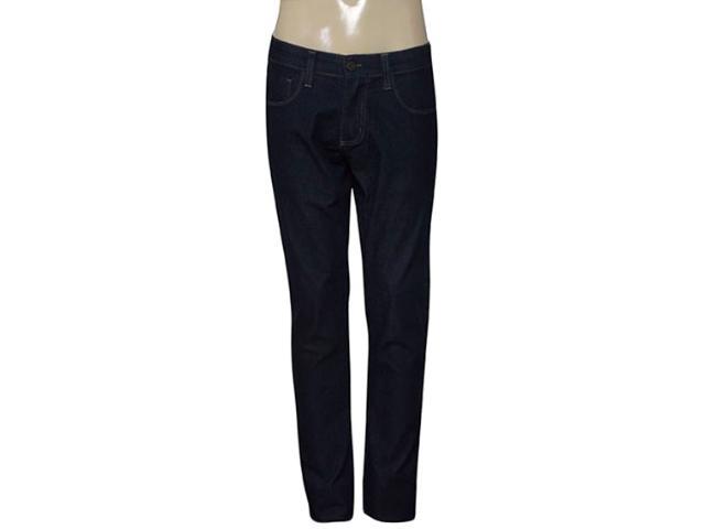 Calça Masculina Kacolako 23706 Jeans Escuro
