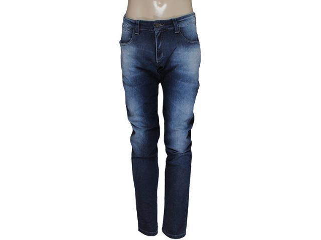 Calça Masculina Kakolako 14850 Cor Jeans