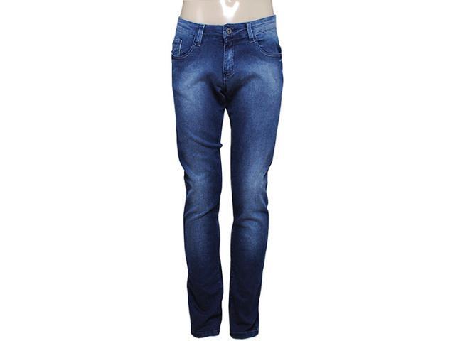 Calça Masculina Kakolako 14924 Cor Jeans