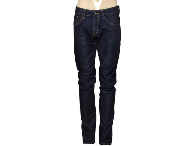Calça Masculina Kacolako 14836 Cor Jeans