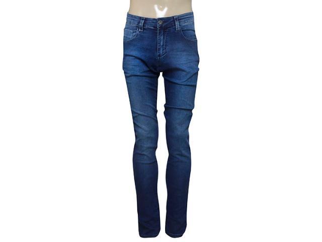 Calça Masculina Kacolako 23718 Jeans