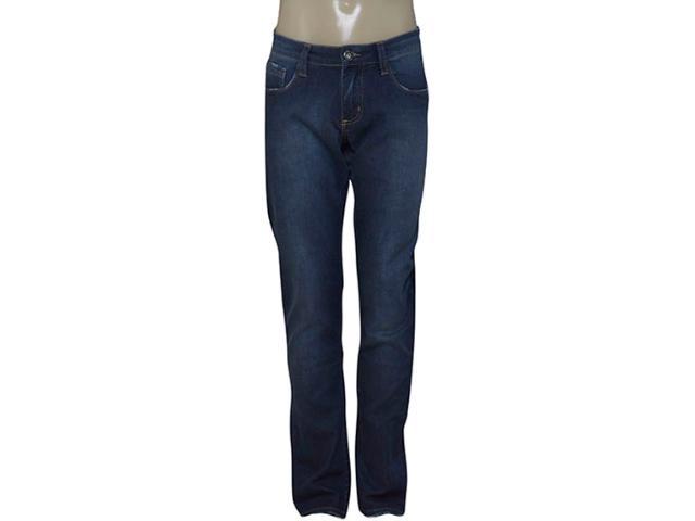 Calça Masculina Kacolako 23802 Jeans Escuro