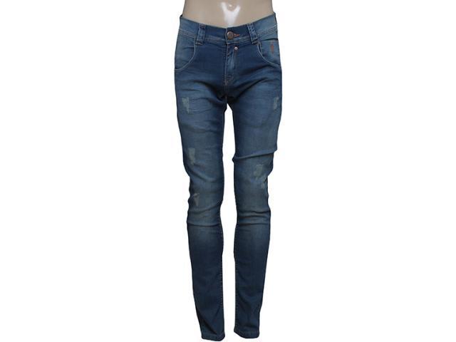 Calça Masculina Lado Avesso 90134 Jeans