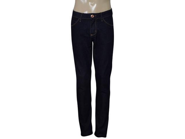 Calça Masculina Lado Avesso 17800 Jeans Escuro