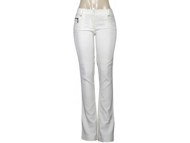 Calça Feminina Lafort E13i098 Off White