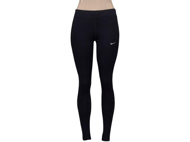 Calça Feminina Nike 645606-010 Fit Essential Tights Preto