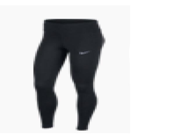 Calça Feminina Nike 890371-010 Womwns Running Tights Preto