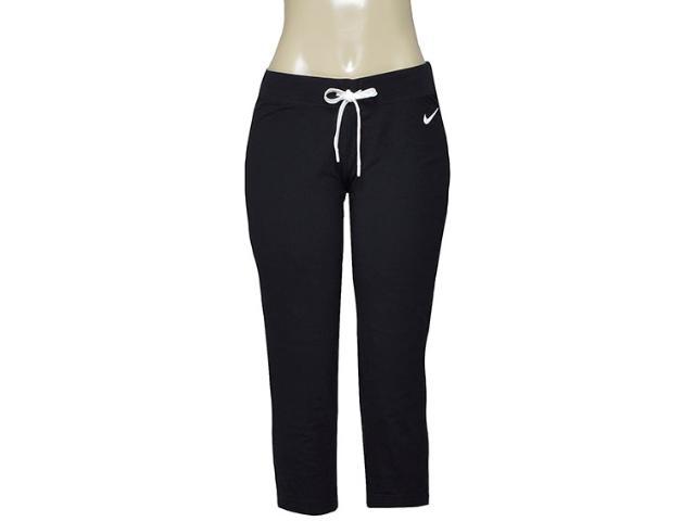 Calça Feminina Nike 614922-010 Jersey Preto