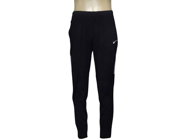 Calça Masculina Nike 839363-010 Football Pant Preto/branco
