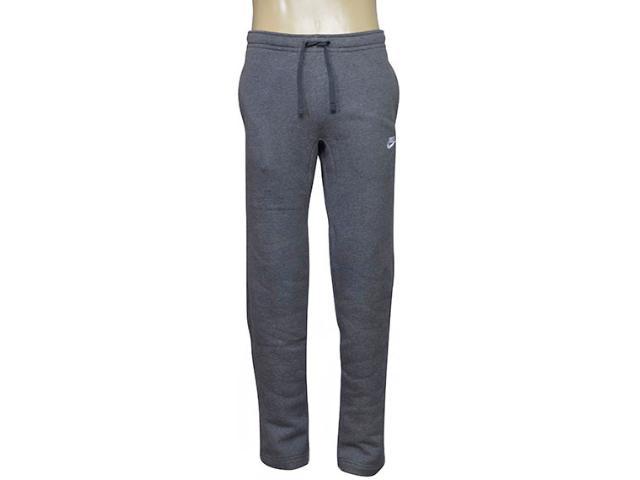 Calça Masculina Nike 804395-071 Sportswear Mescla
