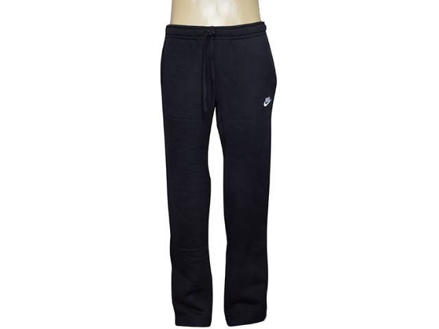Calça Masculina Nike 804395-010 Sportswear  Preto