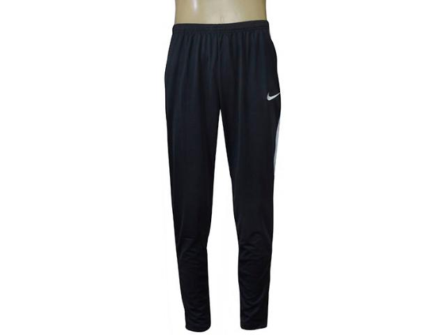 Calça Masculina Nike 839363-060 Dry Pant Acdmy Kpz  Grafite/branco