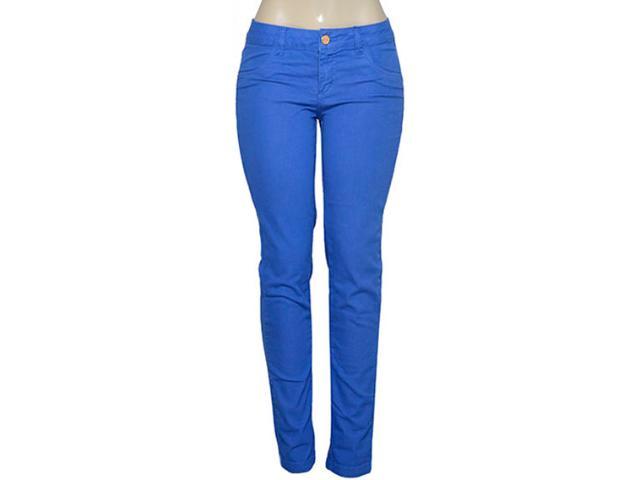 Calça Feminina Zinco 201641 Azul