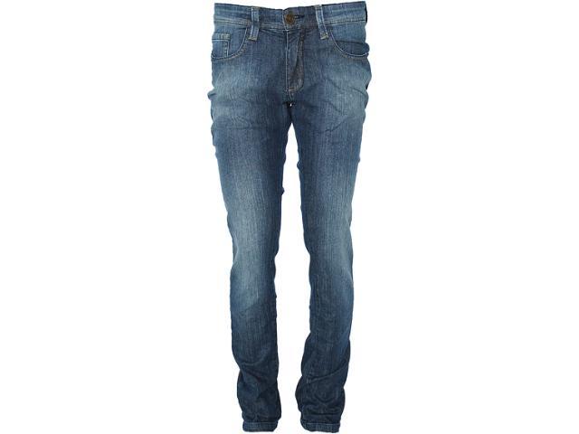 Calça Masculina Kakolako 07862 Jeans