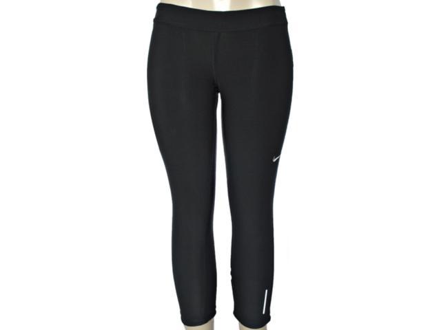 Calça Feminina Nike 503474-010 Relay Preto