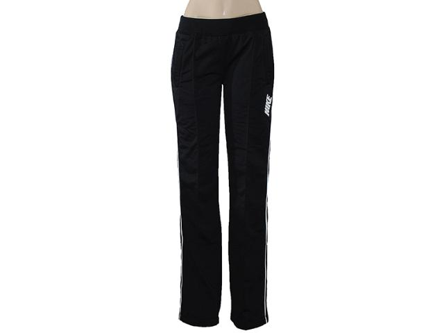 Calça Feminina Nike 545812-010 Victory Pant Preto/branco