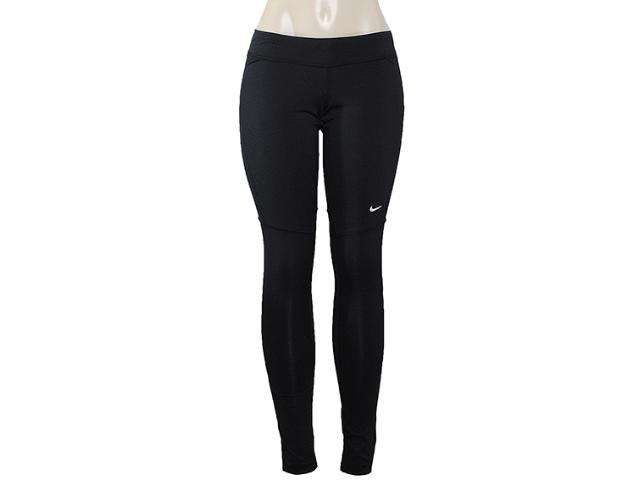 Calça Feminina Nike 519843-010 Tight Filament Preto
