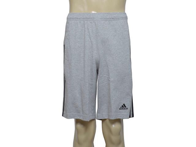 Calçao Masculino Adidas Dm3125 Comm m s Cinza