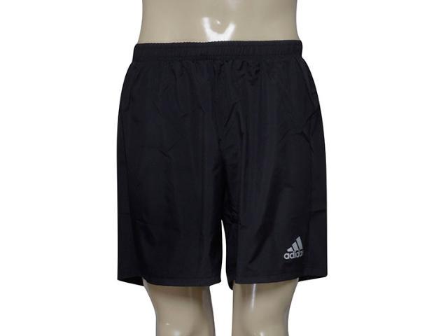 Calçao Masculino Adidas Ai3295 Sequencials m Preto