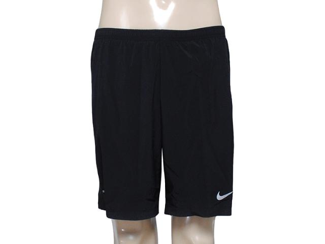 Calçao Masculino Nike 619888-010 7 Phenom   Preto