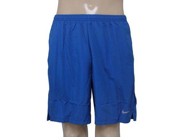 Calçao Masculino Nike 644242-480 7 Challenger  Royal