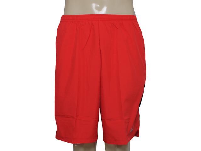 Calçao Masculino Nike 644248-657 9 Challenger  Vermelho/preto