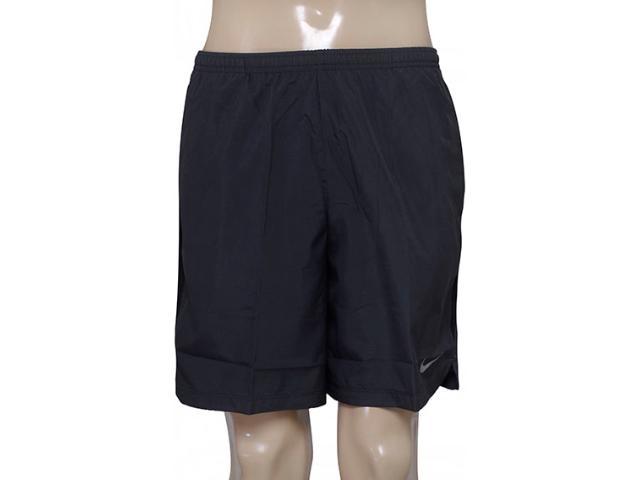 Calçao Masculino Nike 644242-060 7 Challenger Chumbo